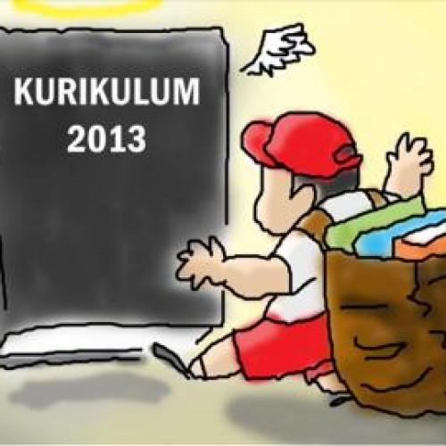 Buku Pegangan Guru dan Siswa untuk Kurikulum 2013