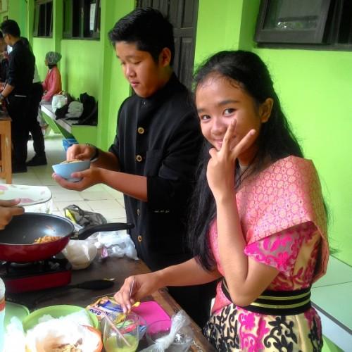 Aneka Lomba di Hari Kartini