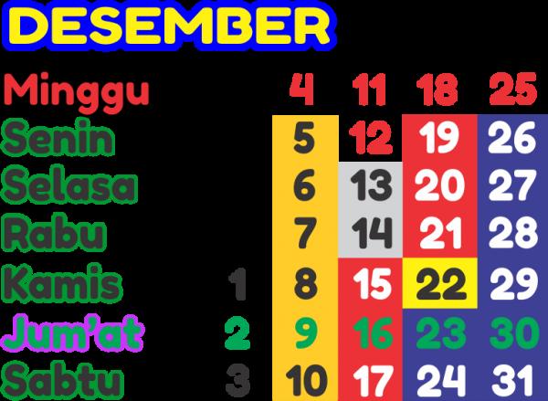 Desember