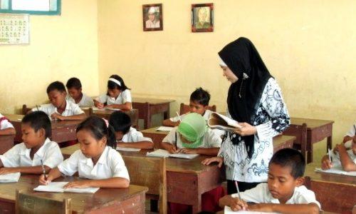 Kemdikbud Tekankan Guru Ajari 5 Nilai Utama Pendidikan
