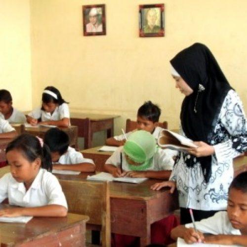 Kemdikbud Tekankan Guru Ajari 5 Nilai Utama Pendidikan Karakter
