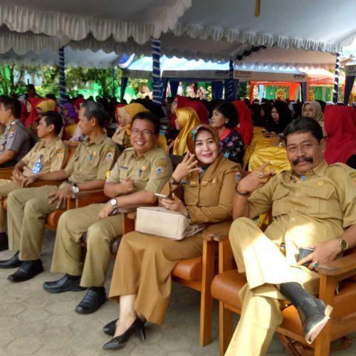 HUT SMAGA Ke-20 Begitu Meriah Yang Dihadiri oleh Bapak Walikota Banjarbaru