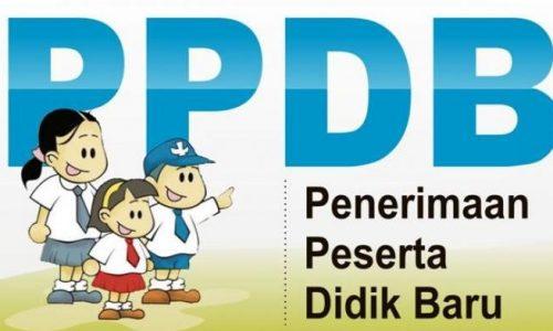Penerimaan Peserta Didik Baru (PPDB) Banjarbaru 2018