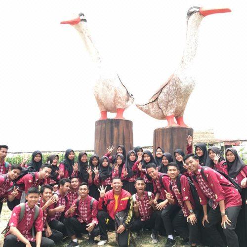 Catatan Kegiatan SMA Negeri 3 Banjarbaru Tahun 2018