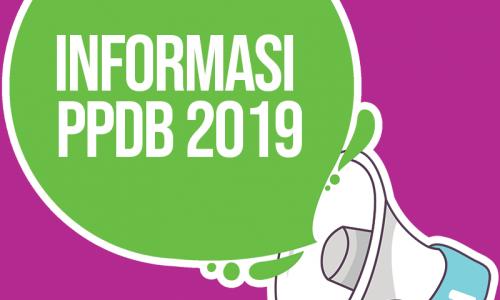 Penerimaan Peserta Didik Baru 2019 SMA Negeri 3 Banjarbaru